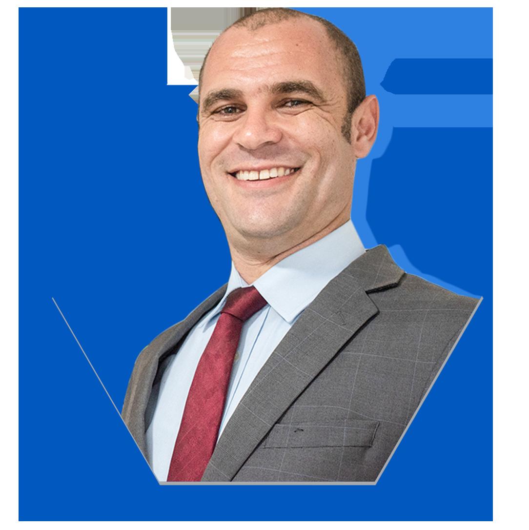 Willian CEO Grupo Recta